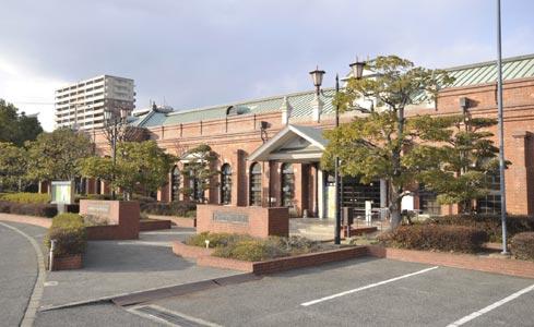広島市郷土資料館(被爆建物)