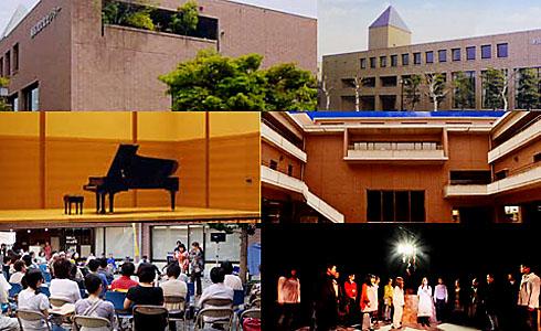 広島市東区民文化センター