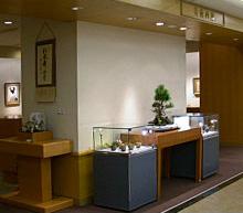 そごう広島店 美術画廊