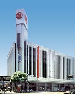 広島三越 美術画廊
