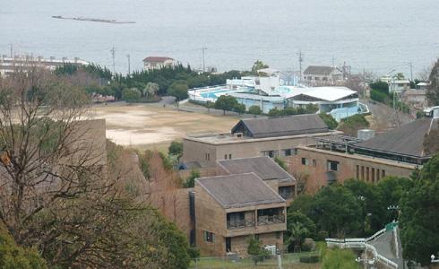 似島臨海公園