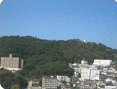 二葉山(ふたばやま)
