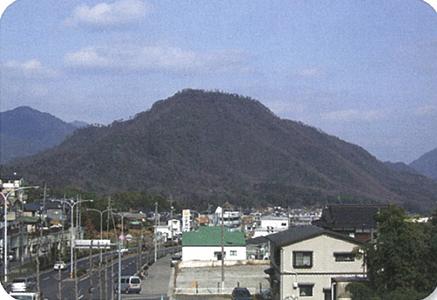 木ノ宗山(きのむねやま)