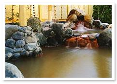 宇品天然温泉 ほの湯