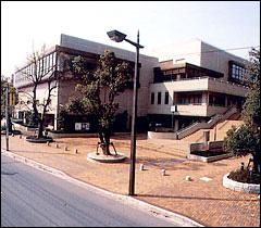 中区スポーツセンター