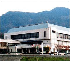 安芸区スポーツセンター