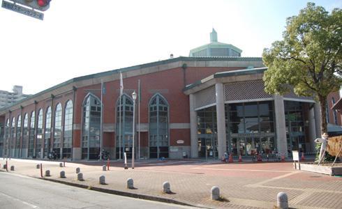 佐伯区スポーツセンター