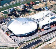 安佐北区スポーツセンター