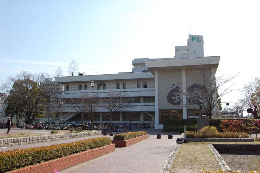 広島市青少年センター