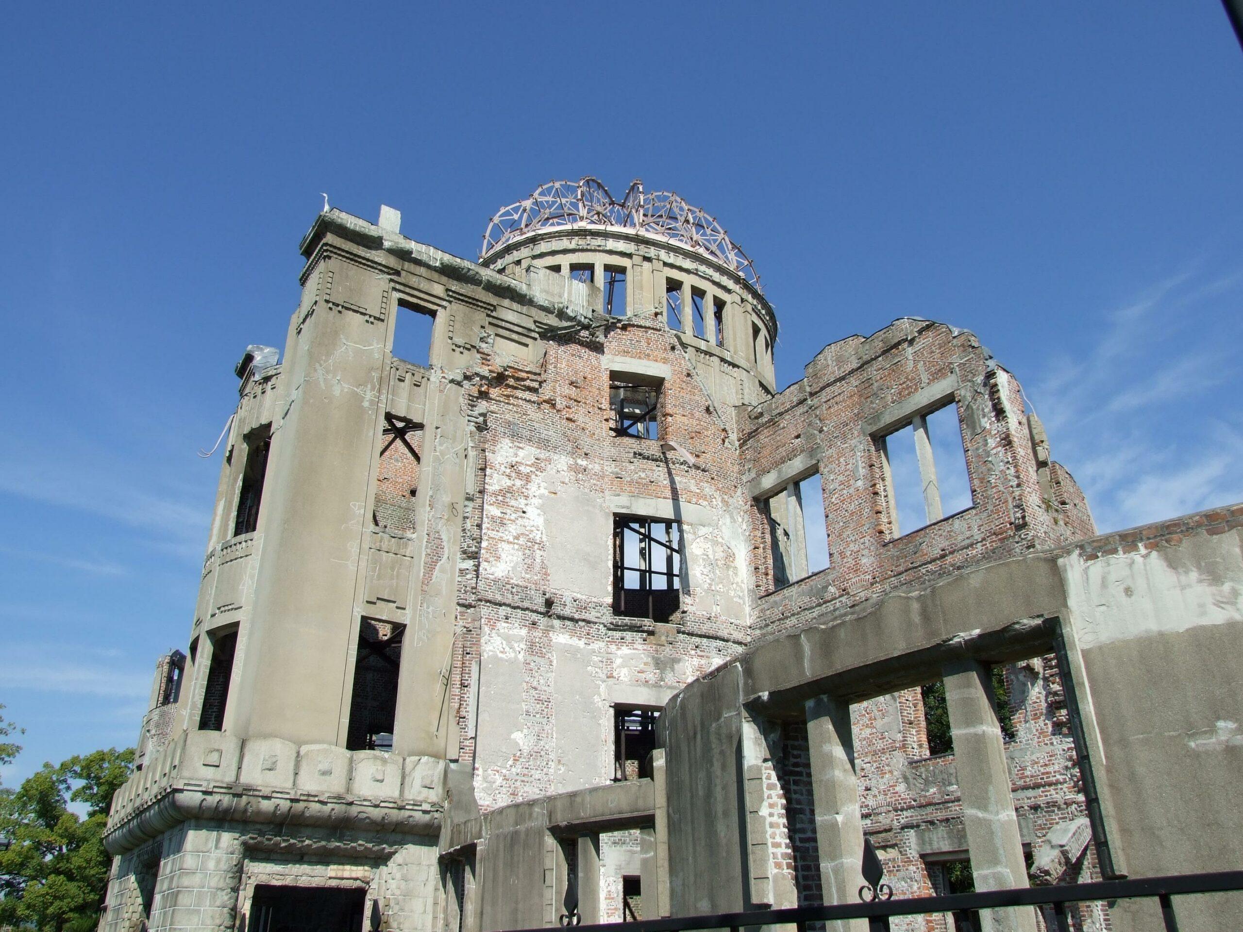 原爆ドーム(ロケ地)