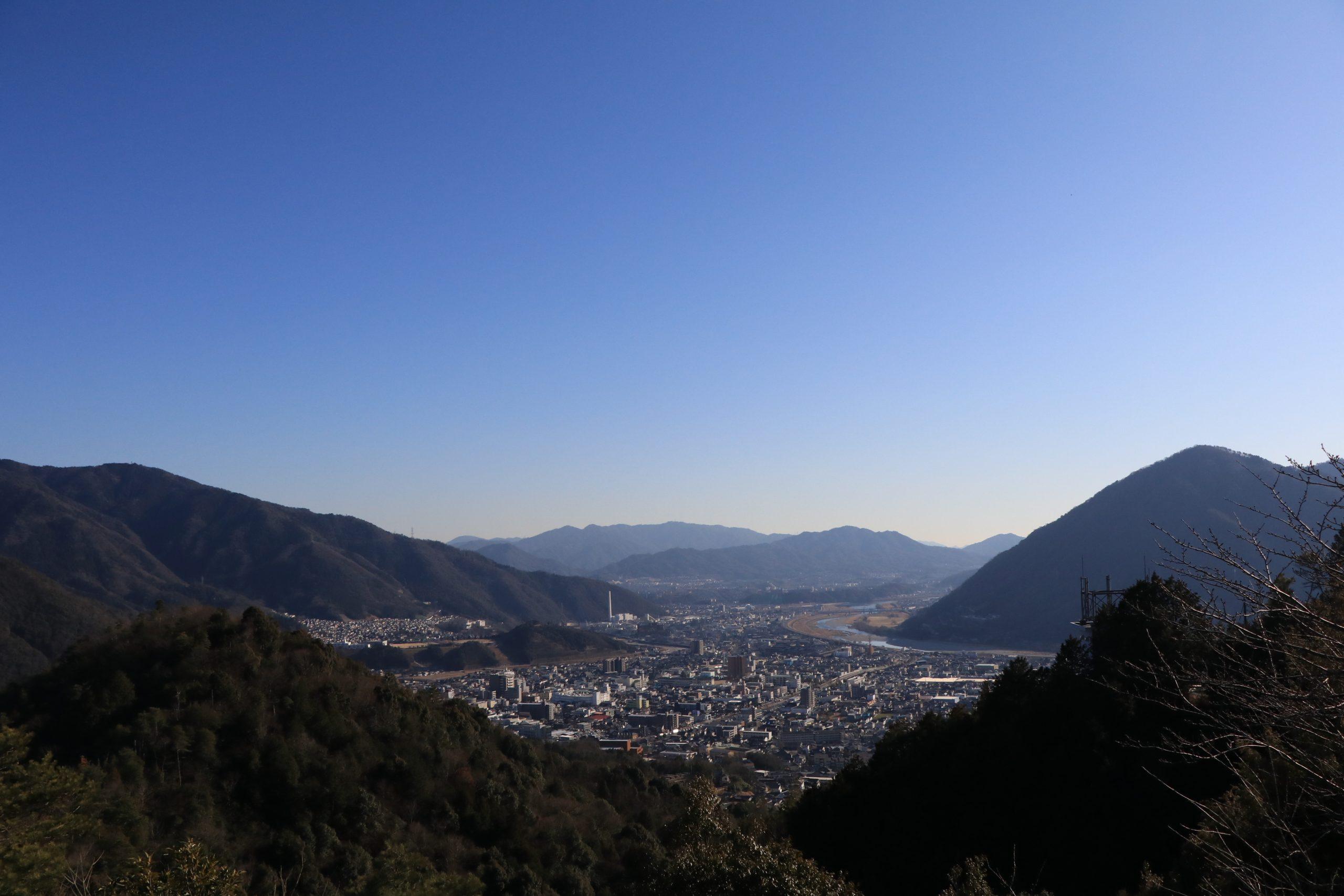 福王寺山(ふくおうじやま)