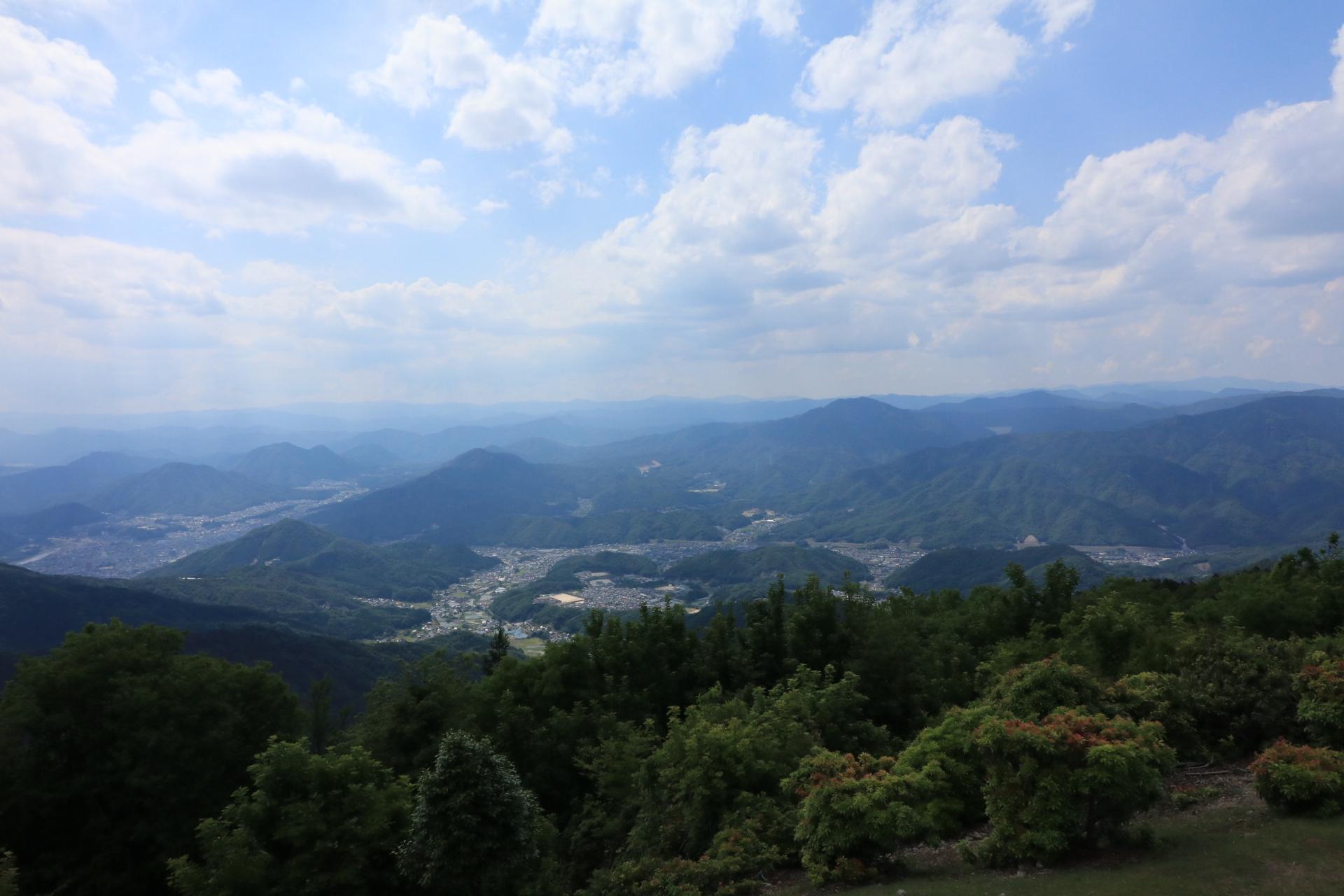 白木山(しらきやま)