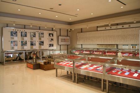 造幣局広島支局 貨幣製造工程及び造幣展示室の見学(広島市)