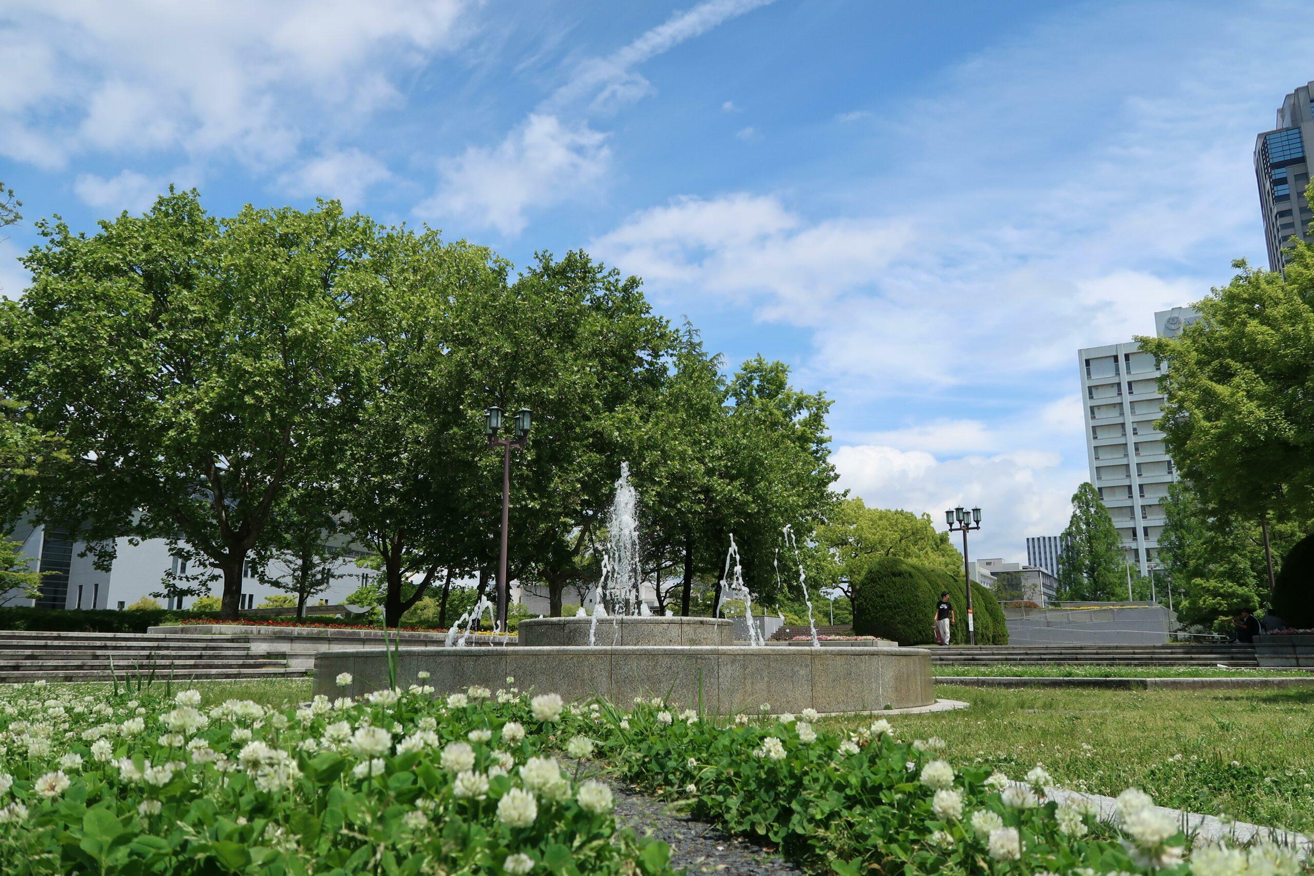 ハノーバー庭園