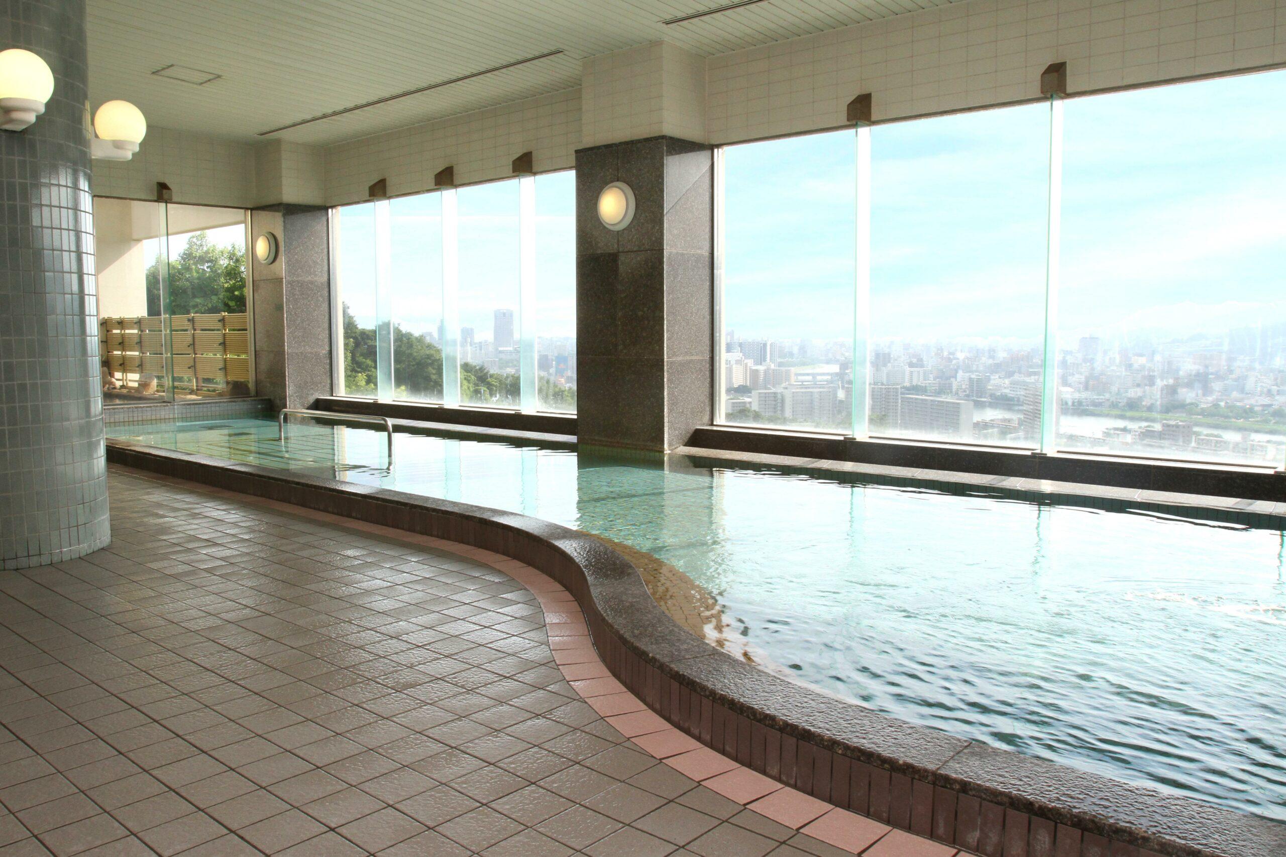 神田山荘(クアハウス)