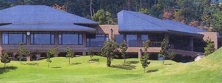 戸山カンツリークラブ