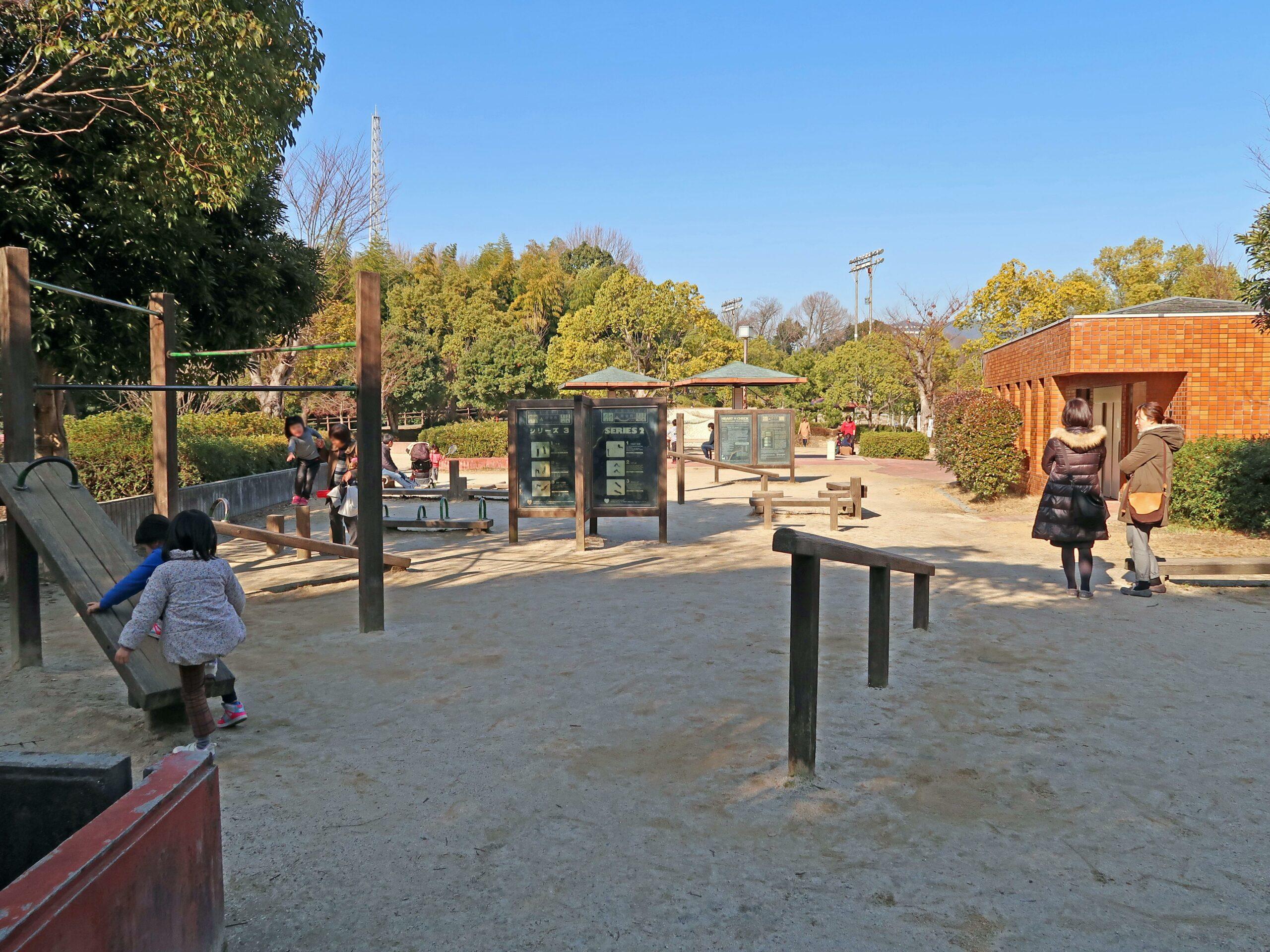 空城山公園