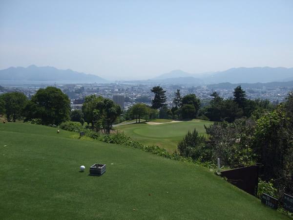広島ゴルフ倶楽部 鈴が峰コース